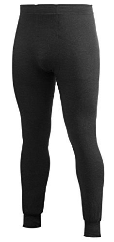 Woolpower 200 Long Johns Pant Men - Underpants ohne Eingriff Test