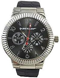 Dunlop - Reloj Deportivo clásico
