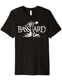 MC Basstard Rapper Deutschland Rap T-Shirt