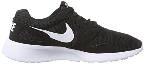 Nike - Kaishi Run, Sneakers da uomo Black/White