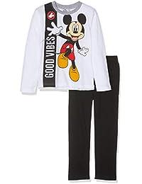Mickey Disney Pijama para Niños