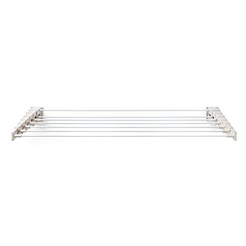 Rayen 0027 - Tendedero de pared con 7 cuerdas