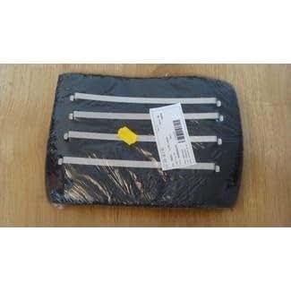 Lot de 2 filtres charbon ad536 ad556 dhd516 shd512 shd651 hotte sauter shd514xf1