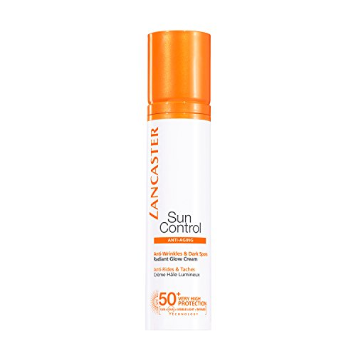 Lancaster Sun Control Anti-Wrinkles & Dark Spots Cream Spf 50+ 50ml