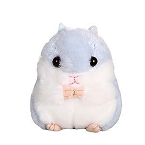 STOBOK Kawaii Hamster Peluches Peluches