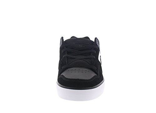 DC Shoes - Pure Se, Basse Uomo Black/White