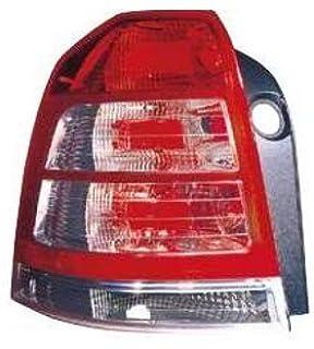 Touran Passenger Side Nearside Rear Light Lamp Unit 2003-2006