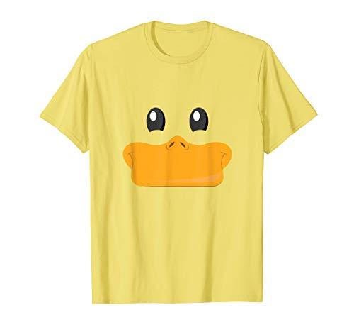 Kostüm College Lustig Mädchen - Lustige Ente Kostüm Halloween Weihnachten Geschenk T-Shirt