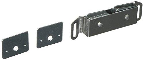 Amerock Doppel Magnetverschluss mit Stahl Strike (Hardware Amerock Cabinet)