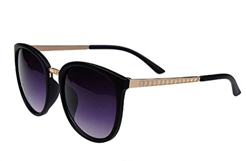 OYSOHE Damen & Herren Vogue Sonnenbrille, Neueste Stylish Men Women Outdoor Casual Sunglasses UV400 3Colors