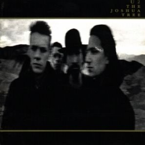 U2 - The Joshua Tree - Island Records - 258 219, Island Records - CID U26 by U2 (0100-01-01) (U2-the Joshua Tree)