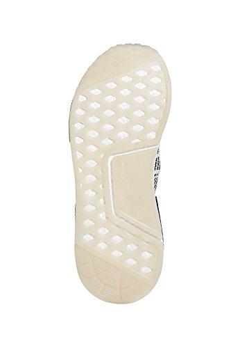 adidas Herren NMD_r1 Stlt Primeknit Sneaker Grau (Grey Two 0)
