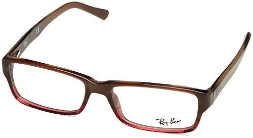 Ray-Ban Herren RX5169 Brillengestell, 5541, 54 mm