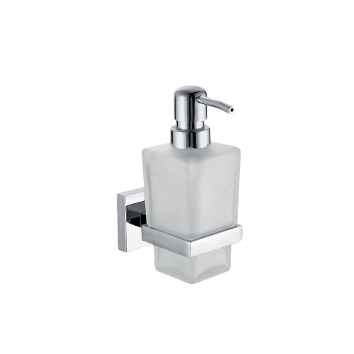 wall-mounted-soap-dispensor-in-frosted-glass-with-polished-chrome-holder-by-ecospa