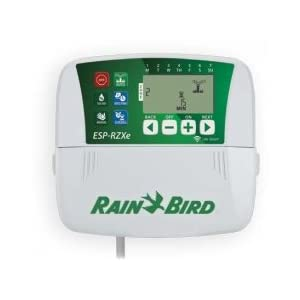 Rain Bird rzxe4i dispositivo de control – 4 zonas dispositivo de control Indoor WiFi fähig
