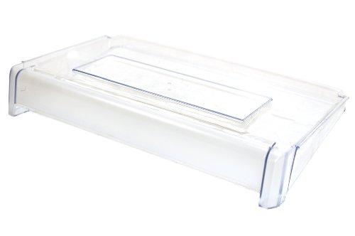 Ariston Hotpoint Kühlschrank Gefrierschrank Schublade Teilenummer des Herstellers: C00272491 -