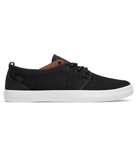 DC Shoes Studio 2 Le, Sneakers Basses Homme