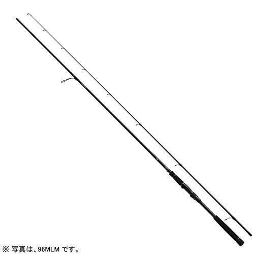 Daiwa Labrax AGS Spinnrute Japan 100ML 3,05m 7-40gr