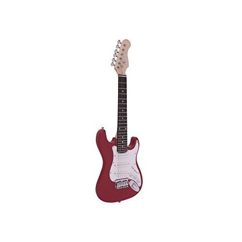 DIMAVERY J-350 E-Guitarra Eléctrica 1/2
