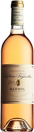 Domaine Lafran-Veyrolles Bandol Rosé [organic], Francia, Provincia, (mourvã?dre, Grenache, Cinsault), Vino Rosado, (6 X 75cl)