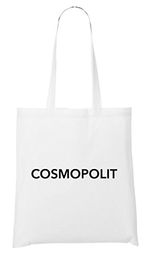 Cosmopolit Bag White Certified Freak