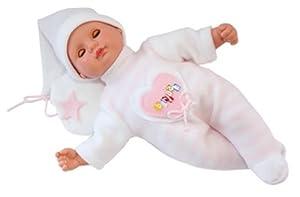 Berjuan - Muñeco bebé (Toys&Games BER515)
