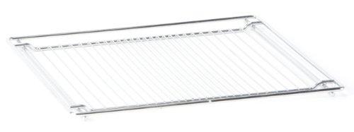 Grillrost / Backrost für diverse Herde von Siemens / Bosch / Neff - Teile-Nr. 284913 - original - 435mm x 375mm x 15mm -