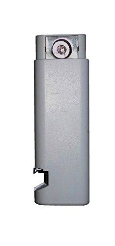 USB Feuerzeug Zigarettenanz&uumlnder Elektrisch Gl&uumlhspirale wiederaufladbar mit Flaschen&oumlffner