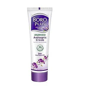 Boroplus Antiseptic Cream, 120 Ml