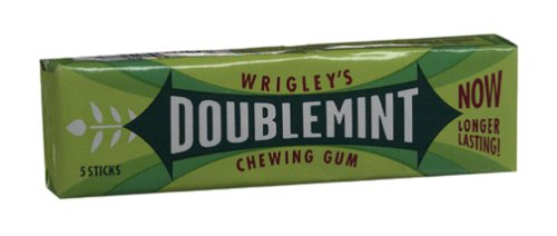 doublemint-gum-40-5-stick-packages