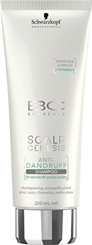 Schwarzkopf Professional BC Bonacure Scalp Therapy Dandruff Control Shampoo 200ml