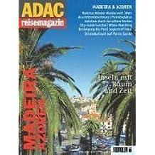 ADAC reisemagazin Madeira und Azoren