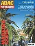 ADAC reisemagazin Madeira und Azoren -