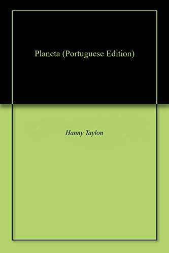 Planeta (Portuguese Edition) por Hanny Taylon