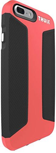 Thule Atmos X3 Case für iPhone 7 Plus (mit 2m Sturz-Schutz) orange/grau