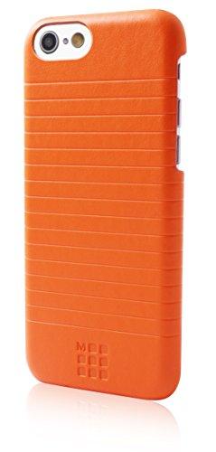 Moleskine mohcp7dlor custodia per iphone 7, arancia