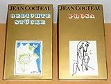 Jean Cocteau. 1: Gedichte, Stücke. 2: Prosa (zwei Bände) - Herausgegeben und mit einem Nachwort versehen von Klaus Möckel