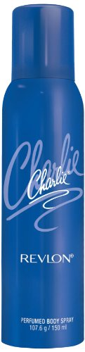 Revlon Charlie Perfume Body Spray, Blue, 150ml  available at amazon for Rs.150