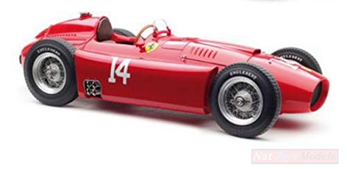 50 P.Collins 1956 N.14 Winner French GP 1:18 DIE CAST Model kompatibel mit ()