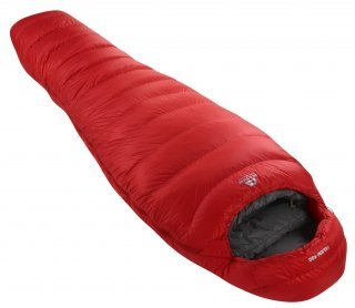 Mountain Equipment Helium 400 Schlafsack thumbnail