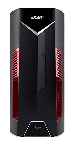 Acer Nitro N50-600 - Ordenador de sobremesa