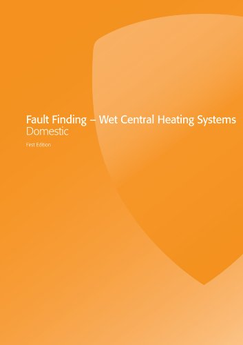 Fault Finding - Wet Central Heating Systems Domestic (Gas Installer ...