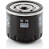 Mann Filter W79 Filtre à Huile