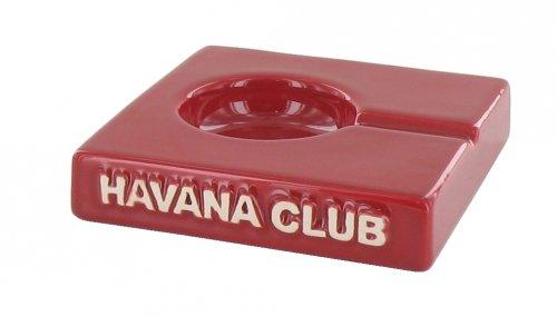 Preisvergleich Produktbild Havana Club Solito Aschenbecher Red