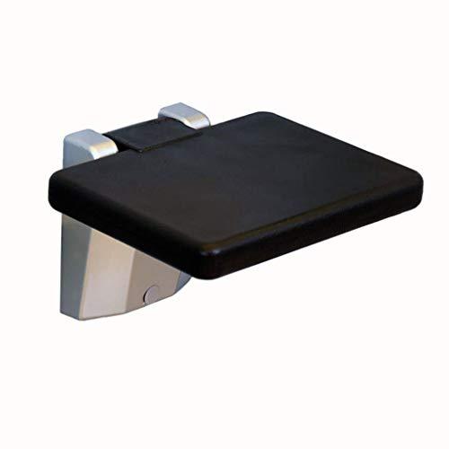 DLINMEI Duschhocker und Klappstuhl for die Wandmontage Bad Dusche Spa Sitzbank Hocker Behinderte for ältere Menschen/Behinderte Rutschfester Duschsitz Hocker
