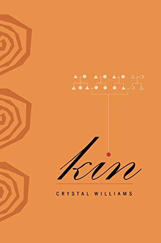 Kin (English Edition) eBook: Williams, Crystal: Amazon.es: Tienda ...
