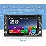 Best EinCar Camera For Cars - Free Backup Camera!! Windows 8 Double din 6.2 Review