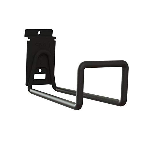 Hmhrxpbq telaio per bicicletta supporto a parete supporto per mensola per bicicletta supporto a parete portabiciclette portabiciclette garage o portabiciclette
