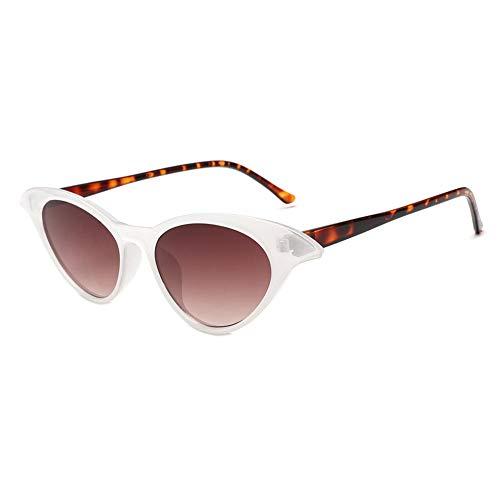Sonnenbrille wild klein runder Rahmen Sonnenbrille Klassisch Herren Sonnenbrille klein oval Rahmen Sonnenbrille Retro Modern kleine Rahmen Trend