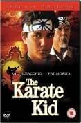 The Karate Kid [DVD] [2005]